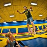 Sky High Sports - Charlotte Facility Image