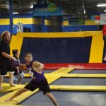 Sky High Sports - Naperville Facility Image