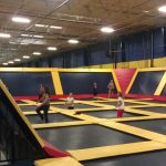 Sky High Sports - Nashville Facility Image