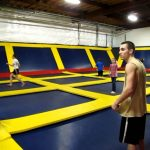 Sky High Sports - Sacramento Facility Image