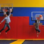 Sky High Sports - Santa Clara Facility Image