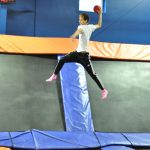 Sky Zone Belden Village Facility Image