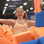 Sky Zone Brighton Facility Image