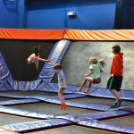 Sky Zone Buffalo Facility Image