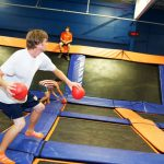 Sky Zone Chalfont Facility Image