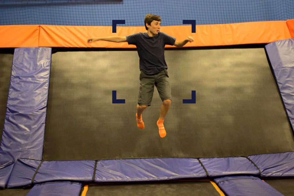 Sky Zone Clermont Facility Image