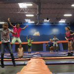Sky Zone Colorado Springs Facility Image