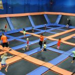 Sky Zone Everett Facility Image