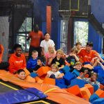 Sky Zone Fort Lauderdale Facility Image