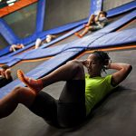 Sky Zone Fort Wayne Facility Image