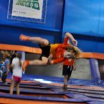 Sky Zone Hagerstown Facility Image