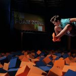 Sky Zone Irving Facility Image