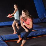 Sky Zone Kennesaw Facility Image