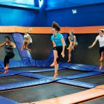 Sky Zone Kingston Facility Image