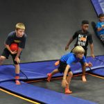 Sky Zone Lakewood Facility Image