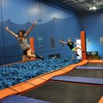 Sky Zone Maple Grove Facility Image