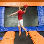 Sky Zone Minneapolis Facility Image
