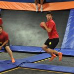 Sky Zone Moorestown Facility Image