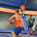 Sky Zone Mt Olive Facility Image