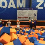Sky Zone North Spring Facility Image