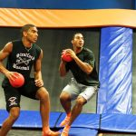 Sky Zone Norwalk Facility Image