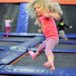Sky Zone Oaks Facility Image