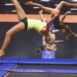 Sky Zone Pine Brook Facility Image