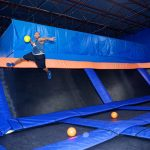 Sky Zone Riverside Facility Image