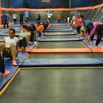 Sky Zone Roswell Facility Image