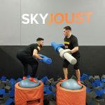 Sky Zone Saginaw Facility Image