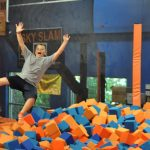 Sky Zone South Plainfield Facility Image