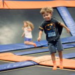 Sky Zone St Louis Facility Image
