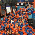 Sky Zone Sterling Facility Image