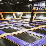 Sky Zone Stockton Facility Image