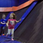 Sky Zone Westborough Facility Image
