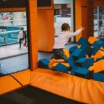 Sky Zone Westminster Facility Image