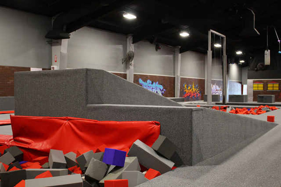 SkyWalk Extreme Air Sports Facility Image