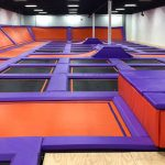 Surge Trampoline Park - New Orleans Facility Image