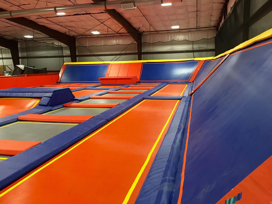 Ultimate Air Trampoline Park - Flagstaff Facility Image
