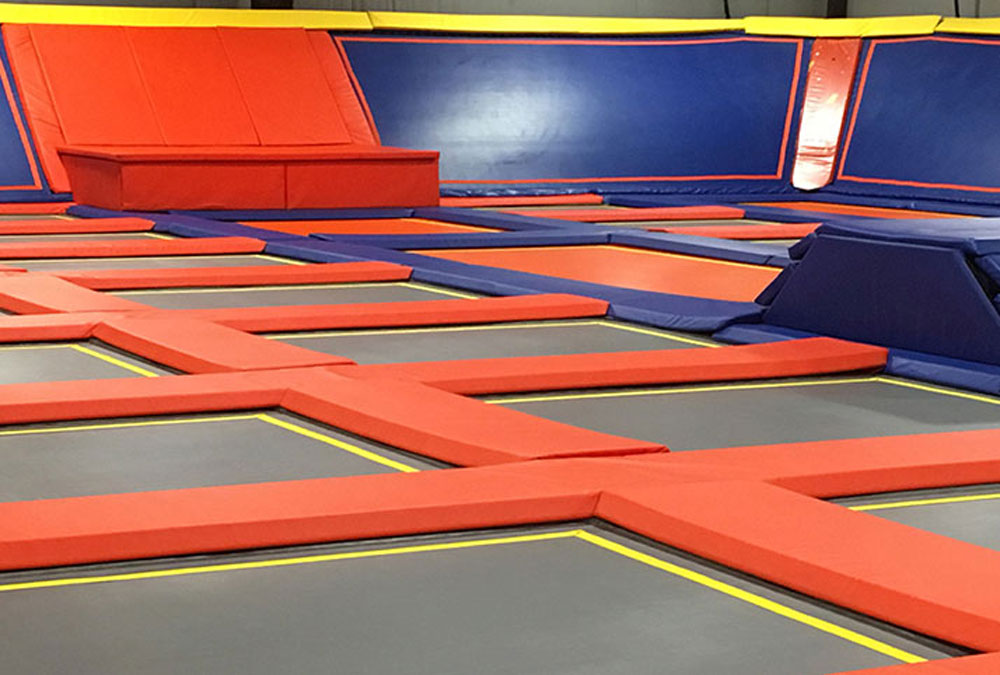Ultimate Air Trampoline Park - Jonesboro Facility Image