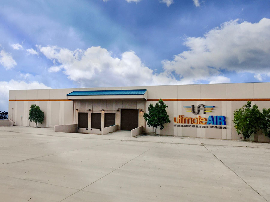 Ultimate Air Trampoline Park - Maui Facility Image