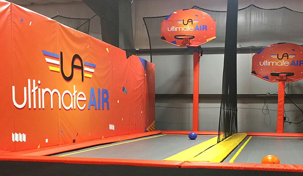 Ultimate Air Trampoline Park - Cape Girardeau Facility Image