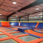 Ultimate Air Trampoline Park - San Angelo Facility Image