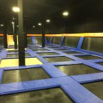 Up Down Trampoline Park Facility Image