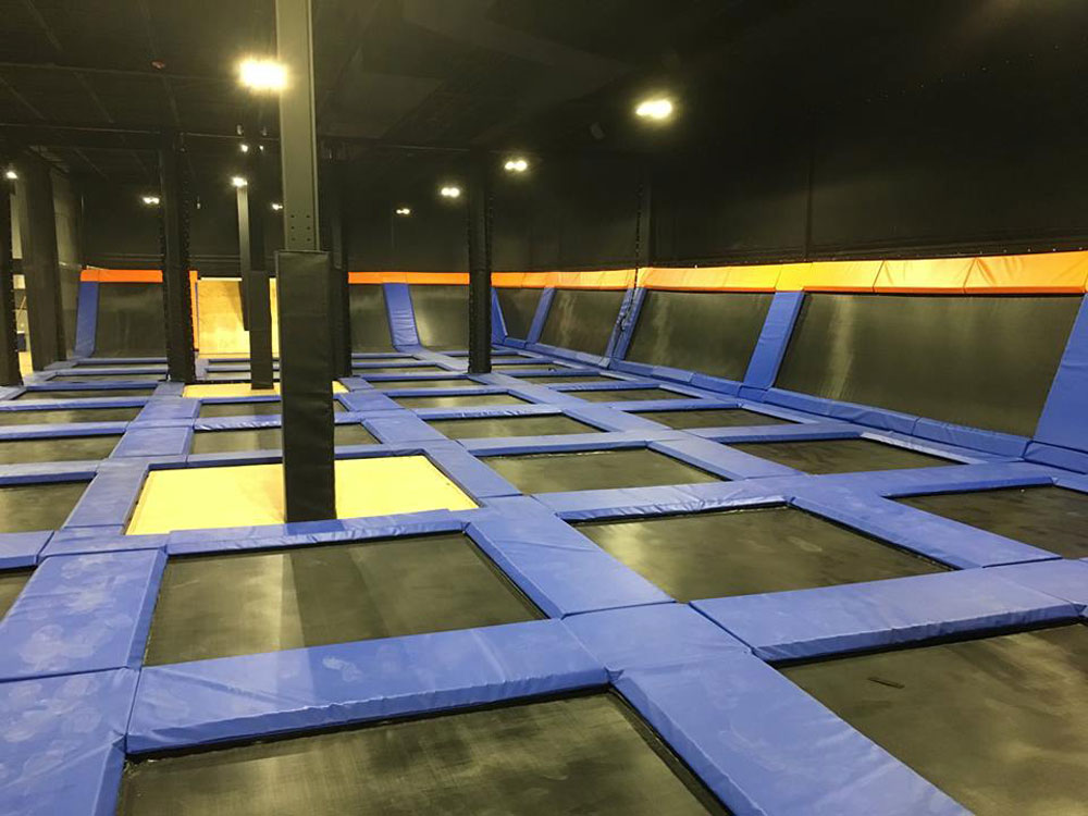 Up Down Trampoline Park Hattiesburg Ms Action Park Source