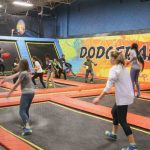 Urban Air Trampoline Park - Dallas (North)