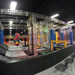 Urban Air Trampoline Park - Bee Cave