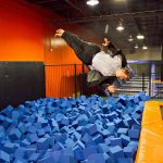 Urban Air Trampoline Park - Crystal Lake