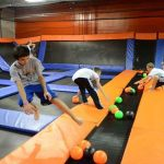 Urban Air Trampoline Park - Collierville