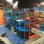 Urban Air Trampoline Park - Coppell